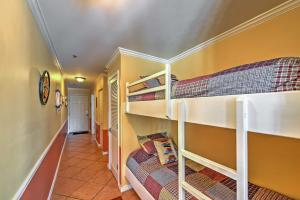 Destin Hideaway with Pool - Steps to Crystal Beach!