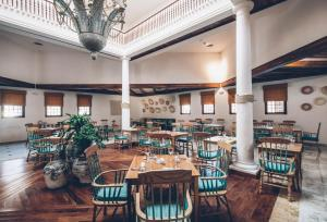 Ресторан / где поесть в Iberostar Selection Paraiso Lindo
