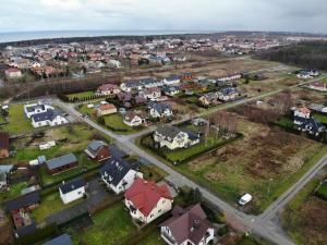 Widok z lotu ptaka na obiekt Villa Antoja