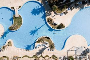 A view of the pool at ROBINSON DJERBA BAHIYA - All Inclusive or nearby