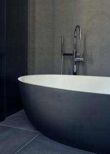 A bathroom at Kazerne