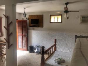 Uma área de estar em Anexo D'Pillel