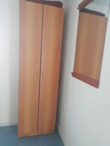 Телевизор и/или развлекательный центр в Гостевой Дом Простор