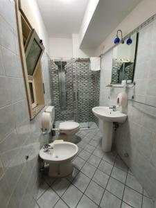 Bagno di Hotel Casale dei Greci