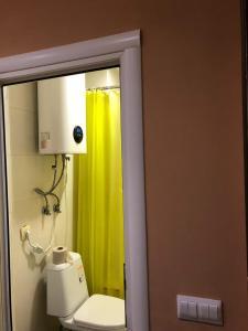 Ванная комната в Апартаменты-Студио 15 кв/м