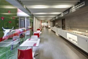Ristorante o altro punto ristoro di Hotel Turin