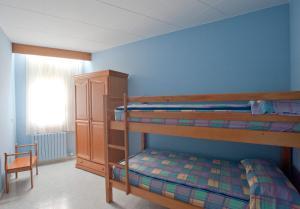 Litera o literas de una habitación en Apartaments Can Xel