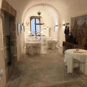 Ресторан / где поесть в Alla Giudecca
