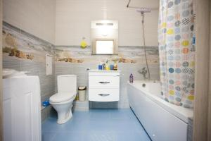 Ванная комната в 1 кв 50 лет Октября 57а (2) Новин