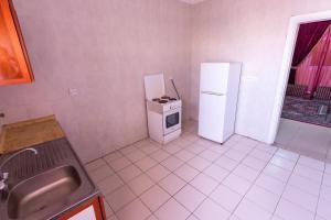 Um banheiro em Al Eairy Apartments Jeddah 3