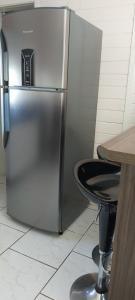 Um banheiro em Casa na Serra gaúcha