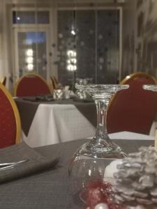 Ресторан / где поесть в Hotel BEST with FREE PARKING