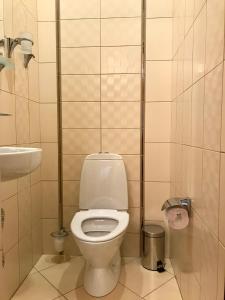 Ванная комната в Мини-отель Энигма