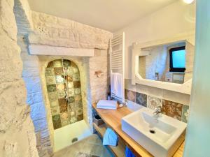 Bagno di Trulli Fenice Alberobello