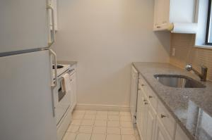 A kitchen or kitchenette at Best Western Plus Hospitality House Suites