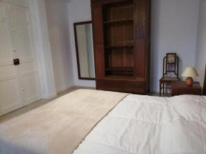 Cama o camas de una habitación en AT Villa Manola
