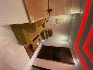 حمام في Adwaa Rafa