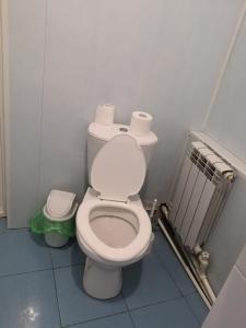 Ванная комната в Отдохни на 5