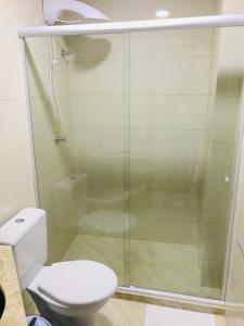 A bathroom at Sophia II Residence Inn