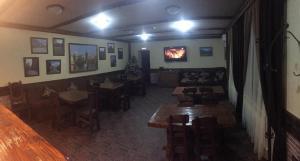 Ресторан / где поесть в База отдыха Эврика