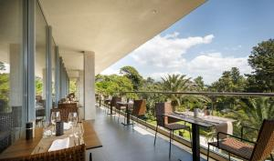 A restaurant or other place to eat at Imperial Valamar Collection Hotel
