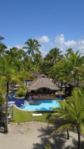 A piscina localizada em NANNAI Muro Alto ou nos arredores