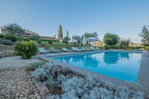 Piscina di Wonderful Villa in Umbria o nelle vicinanze