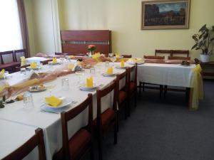 Ресторан / где поесть в Penzion Starr