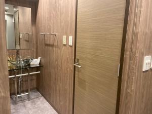 My DearⅠにあるバスルーム