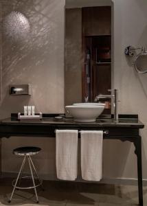 Un baño de Vincci Palace