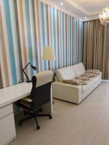 Гостиная зона в Апарт-отель ApartSochi