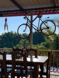 Ресторан / где поесть в Finca Hotel la Manuela