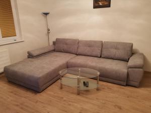 Posedenie v ubytovaní Apartman Anro