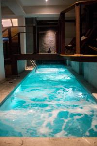 The swimming pool at or near Soul Beach Boutique Hotel & Spa