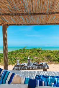 Uma vista da piscina em Hotel e Resort Villas de Trancoso ou nos arredores