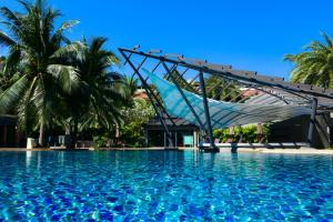 The swimming pool at or close to R-Mar Resort and Spa - SHA Plus