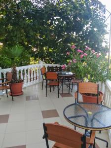 Ресторан / где поесть в Inn Pallada