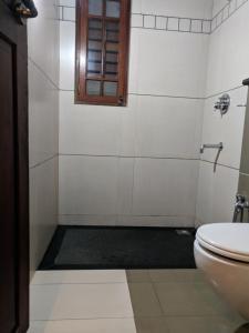 A bathroom at ADRI CHEMBRA