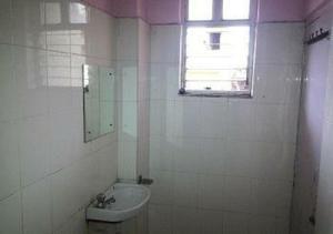 A bathroom at Hotel Sita kunj