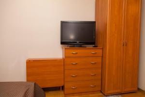 Телевизор и/или развлекательный центр в Ё-home Говорова 12 2х2 бесконтактное заселение 24-7