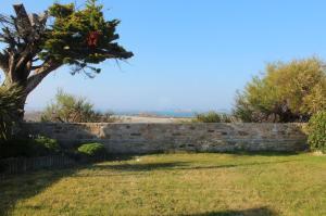 Een tuin van Le Prat - Santec
