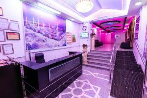 O saguão ou recepção de Al Eairy Apartments- Madinah 5