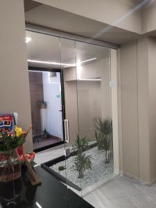 A bathroom at Ottomood Ala Ovest Catania Centro