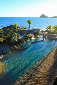 Hotel Playa Mazatlan a vista de pájaro