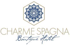 علامة الفندق التجارية أو الشعار