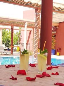 Riad Dar zen - Ferme d'hôtes Marrakech