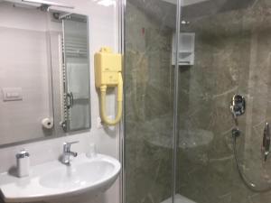 Bagno di Piccolo Hotel