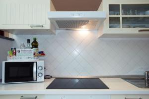 Cucina o angolo cottura di Residenza Echia