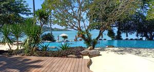 The swimming pool at or near SYLVAN Koh Chang