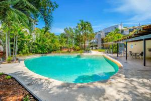 The swimming pool at or close to Baden 46 - Rainbow Shores, Walk To Beach, Top Floor, Air conditioned Unit, Pools